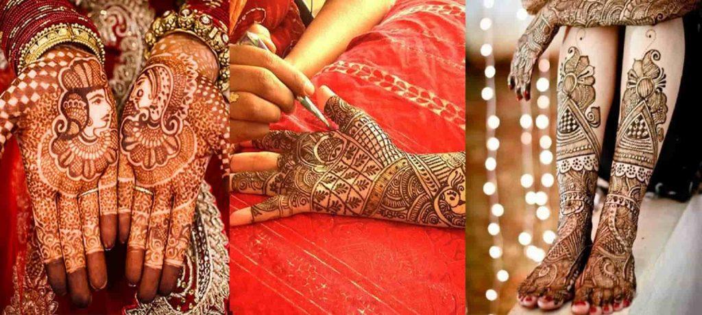 Pardeep Mehandi Artist